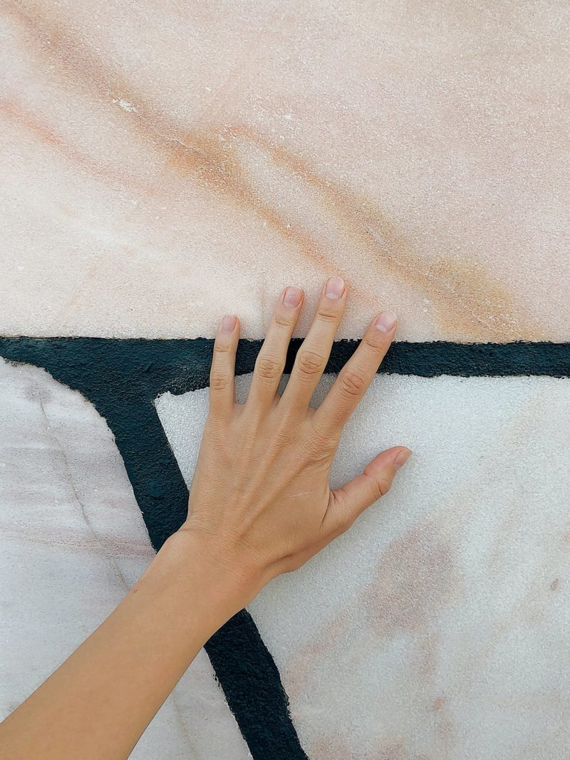 comment blanchir des ongles
