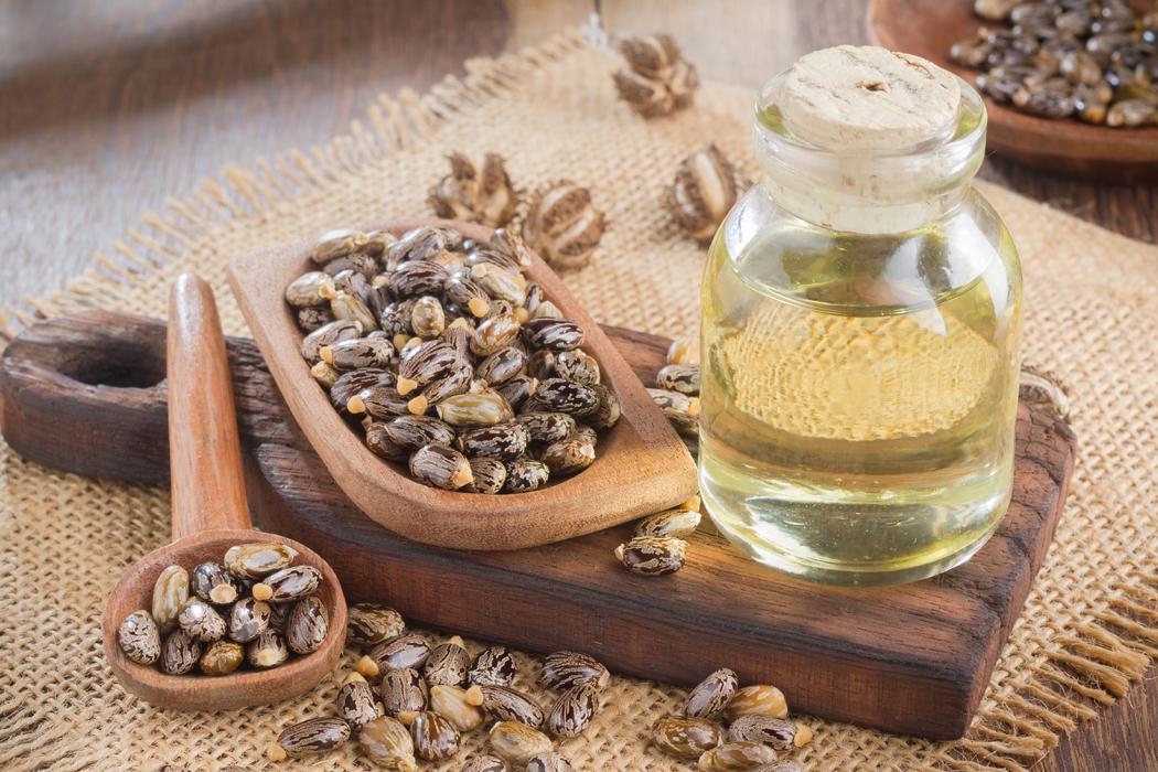 huile de ricin pour les ongles
