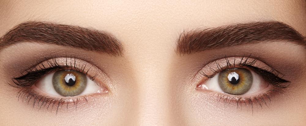 maquiller yeux en amande