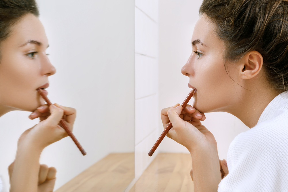 choisir crayon à lèvres