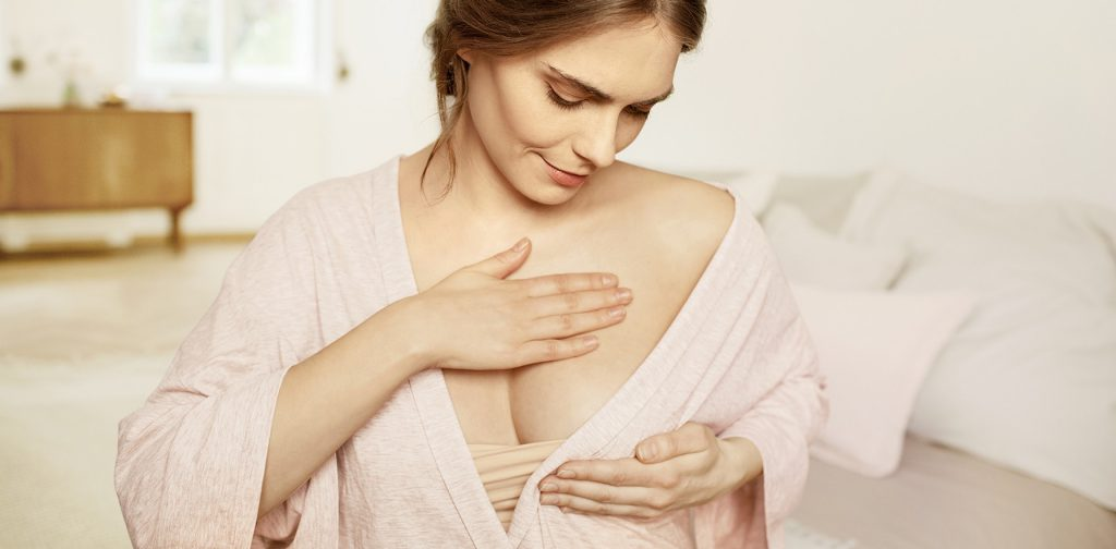 grossir des seins naturellement