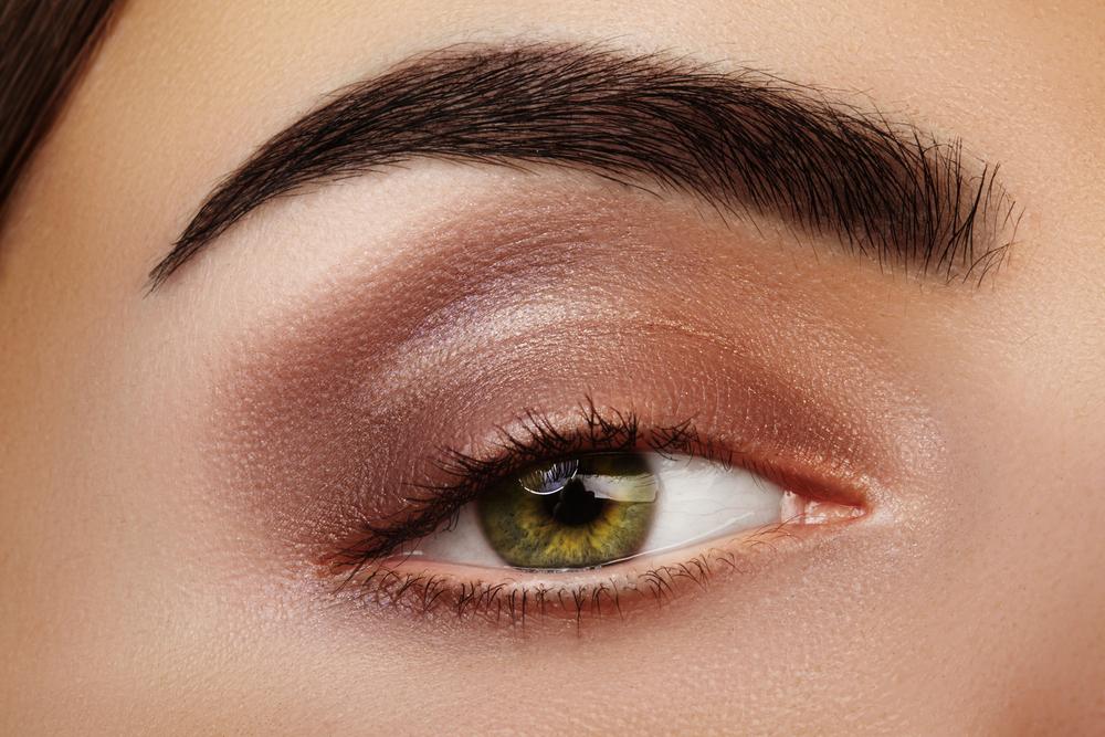 fard à paupières couleur yeux